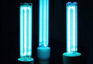 紫外線オゾン技術の特徴